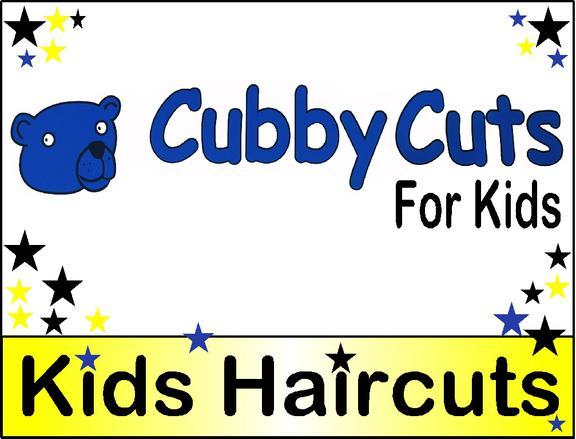 Cubby Cuts Kids Haircuts Home